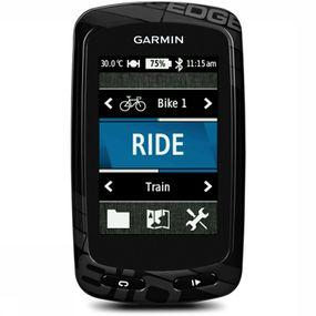 GPS Edge 810 Performance Bundle