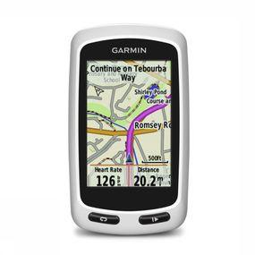 GPS Edge Touring Plus