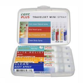 Travelset Minispray