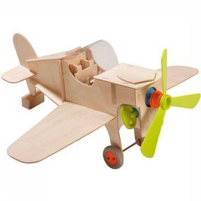 Speelgoed Kit Airplane
