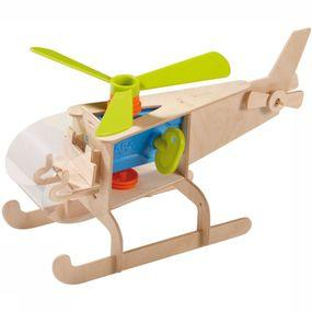 Speelgoed Kit Helicopter