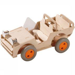 Speelgoed Kit Off-Road Vehicle