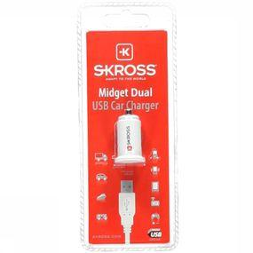 Midget Dual USB Car Charger