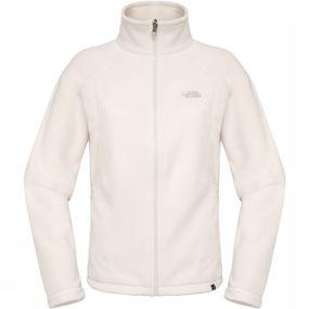 Fleece 100 New Glacier Full Zip Dames