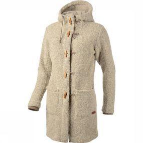 Fleece Montana Coat