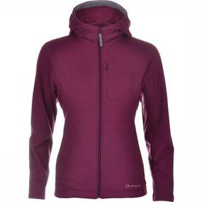 Fleece Dash Hoody