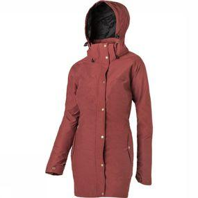 Burling 3 in 1 Parka Dames