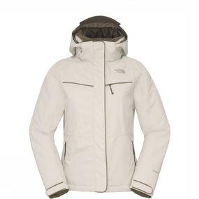 Jas Inlux ulated Jacket