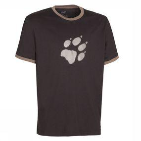 T-Shirt Blurry Paw