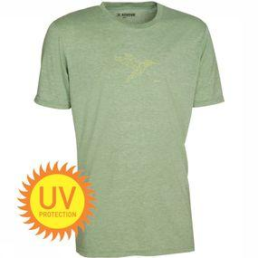 T-Shirt Hummingbird Qd