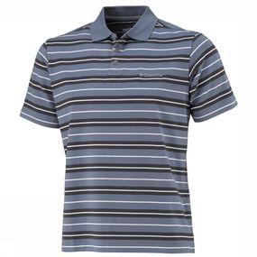 Polo Big Smoke Stripe