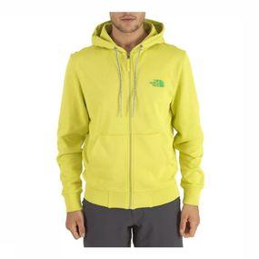 Fleece Classic Full Zip