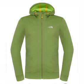 Mittellegi Full Zip Fleece