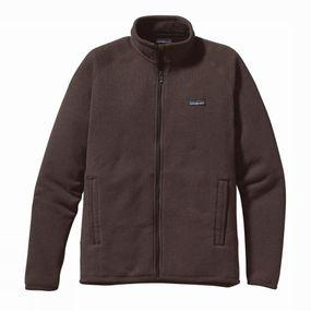 Fleece Better Sweater