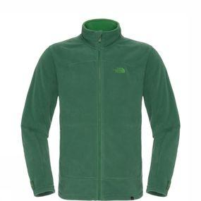Fleece 100 New Glacier Full Zip