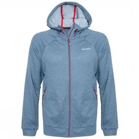 Fleece Sam Stretch Hoody
