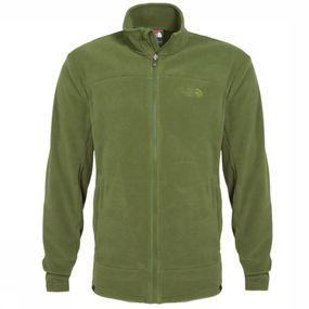 Glacier Full Zip Fleece