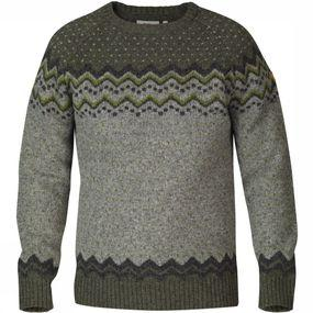 Sweat Ovik Knit