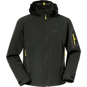 Softshell Muddy Pass XT