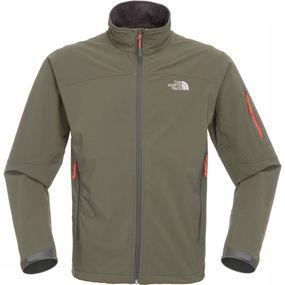 Softshell Ceresio Jacket