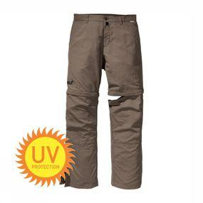 Broek Canyon Zip-off