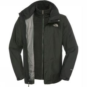 Manteau Evolve Triclimate Jacket