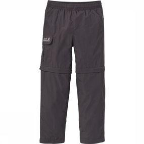 Broek Kids Zip-Off