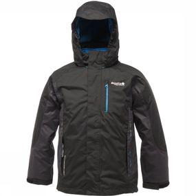 Manteau Mudbath 3 In 1