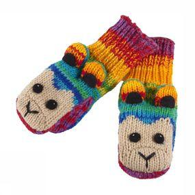Want Rasta Monkey Pair