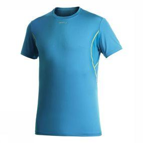 Top Pro Cool Tee with mesh