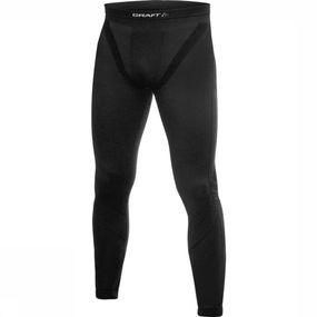 Broek Bottom Warm Wool