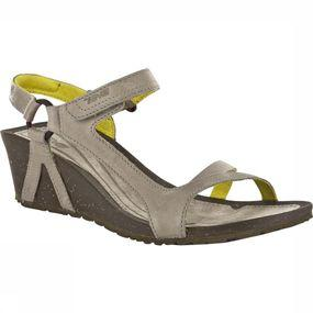 Sandaal Cabrillo Universal Wedge Leather