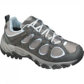 Shoe Hilltop Vent WP Women