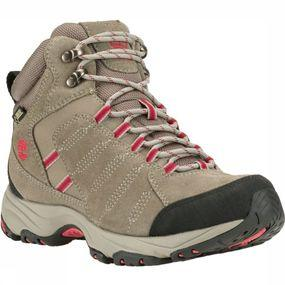 Schoen Tilton Mid Leather GTX Dames