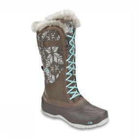 Winter Boot  Shellista Lace Luxe