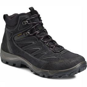 Schoen Xpedition 2 Dark Mid Gore-Tex