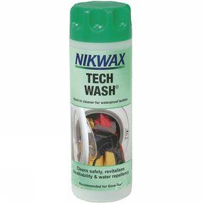 Onderhoud Tech Wash