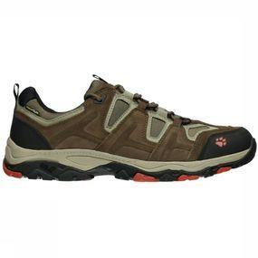 Schoen Mountain Attack Texapore