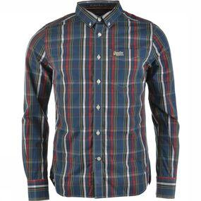Hemd New York Button-Down Shirt