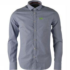 Hemd Cut Away Collar-Shirt