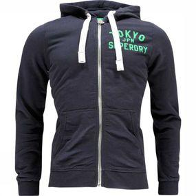Cardigan Core Athletic Lite_Ziphood