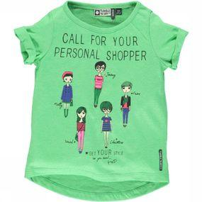 T-Shirt Personal Shopper