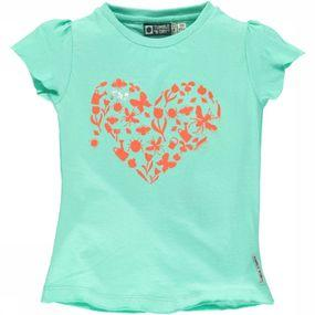 T-Shirt Butterfly Heart