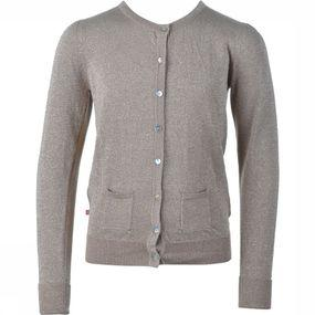 Cardigan Lurex