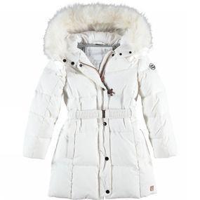 Jas Hood + Fur