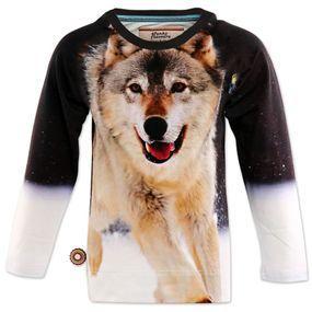 Trui Wolf