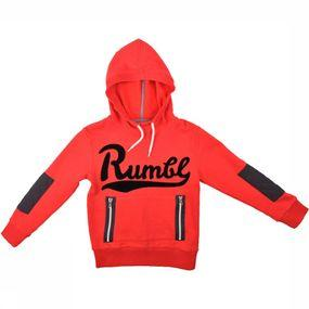 Trui Rumbl With Hood