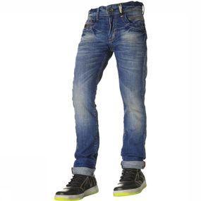 Jeans Camo Pockets