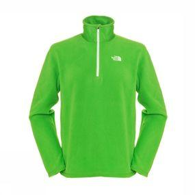 Fleece Basel Half-Zip