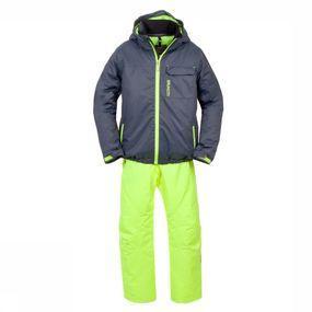 Ski Suit Set Morsy + Dorios Special